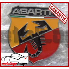 NEW M171 Car Badge / Emblem Emblema ABARTH 55X60
