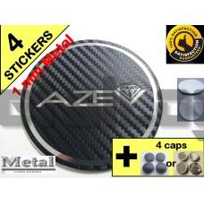 Azev 1 Carbono