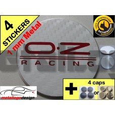 OZ RACING 15 Carbono