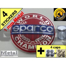 Sparco 8