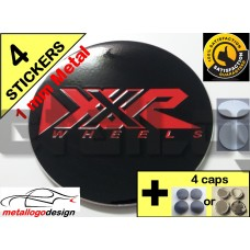 XXR  Wheels 2