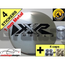 XXR  Wheels 3