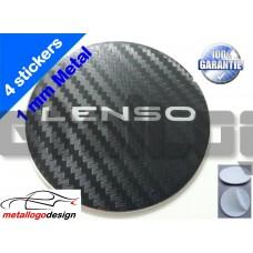 Lenso Carbono