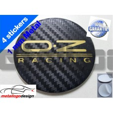 Oz Racing 21 Carbono