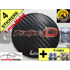 Lenso Project d Carbono