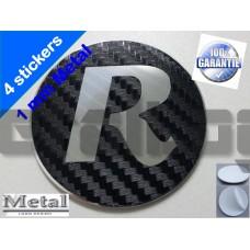 R - Carbono