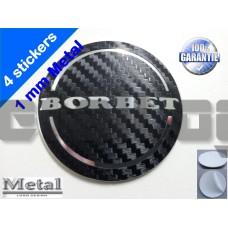 Borbet 1 Carbono