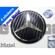 Mercedes 1 Carbono