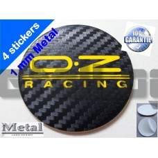 Oz Racing 22 Carbono